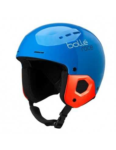 BOLLE QUICKSTER SHINY RACE BLUE