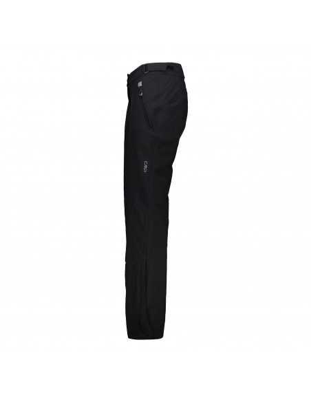 CAMPAGNOLO WOMAN STRETCH SKI PANTS U901 3W18596N U901