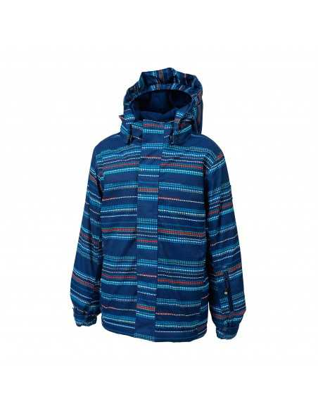 COLOR KIDS DARTWIN SKI JACKET ESTATE BLUE 104435 0188