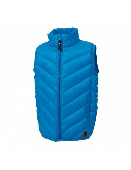 COLOR KIDS ENKARLO VEST BLUE ASTER 104520 01101