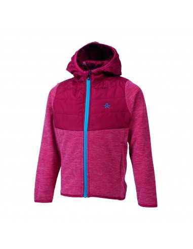 COLOR KIDS SHIRMANN JACKET RASPBERRY