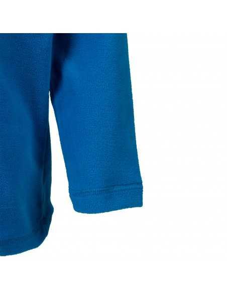 COLOR KIDS SANDBERG SKI PULLI BLUE ASTER 104480 01101