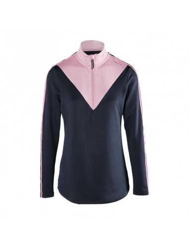 BRUNOTTI PHESANT WOMEN FLEECE OLD ROSE
