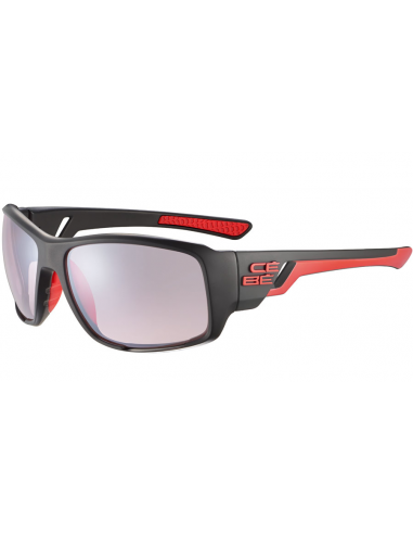 CÉBÉ NORTHSHORE MATT BLACK SHINY RED