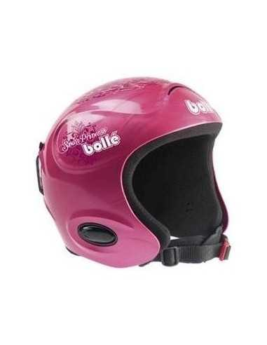 BOLLE TWIST SHINY FUCSIA