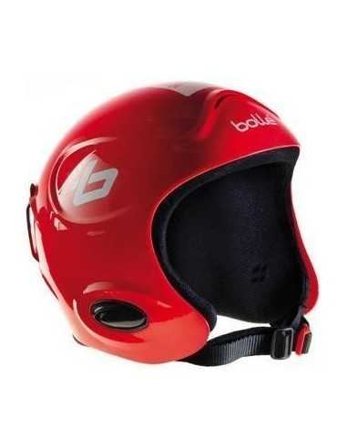 BOLLE TWIST SHINY RED  V55 30240