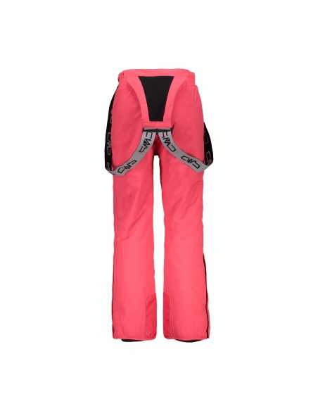 CAMPAGNOLO GIRL STRETCH SKI PANT RHODAMINE 3W01405 H856