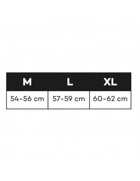 CAMPAGNOLO XA-1 SKI HELMET STRAWBERRY 38B4697 B833