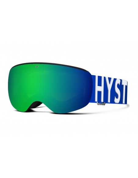 HYSTERESIS MAGNET EXTREME BLACK GREEN BLUE HYST3003
