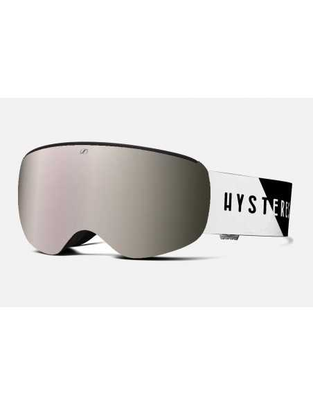 HYSTERESIS MAGNET EXTREME BLACK SILVER WHITE HYST3007
