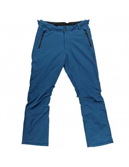 BRUNOTTI WANDERER MENS SNOWPANTS SAILOR BLUE 1921053127
