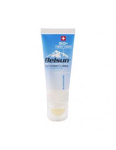 BELSUN SUNCARE COMBI CREAM F50+ BELC0050