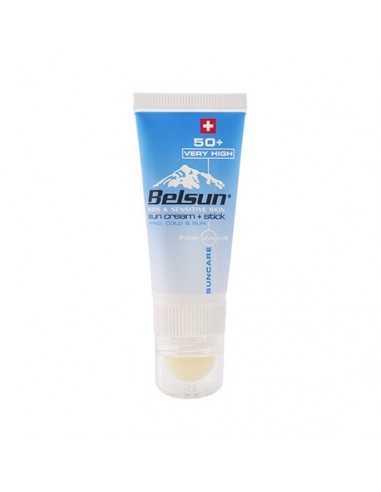 BELSUN SUNCARE COMBI CREAM F50+