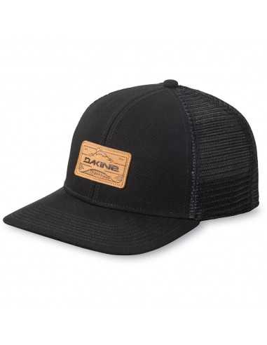 DAKINE PEAK TO PEAK TRUCKER BLACK 10002471 BLACK