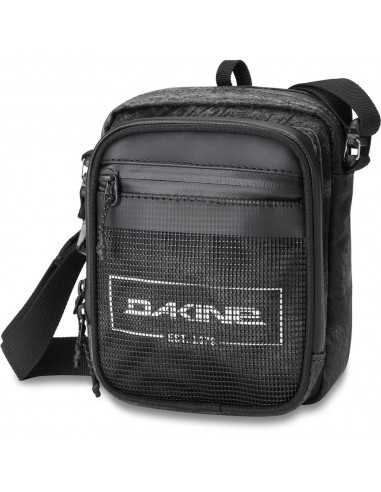DAKINE FIELD BAG ASHCROFT BLACK JERSEY