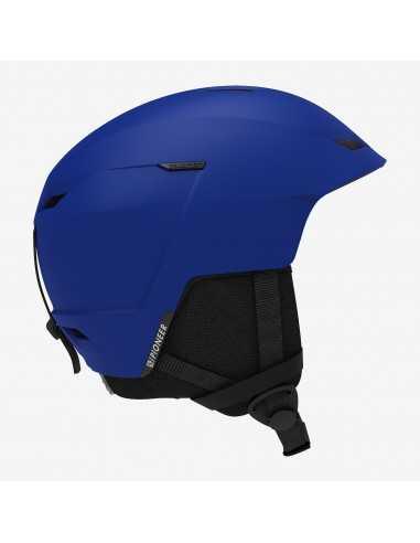 SALOMON PIONEER LT ACCESS RACE BLUE L41199500