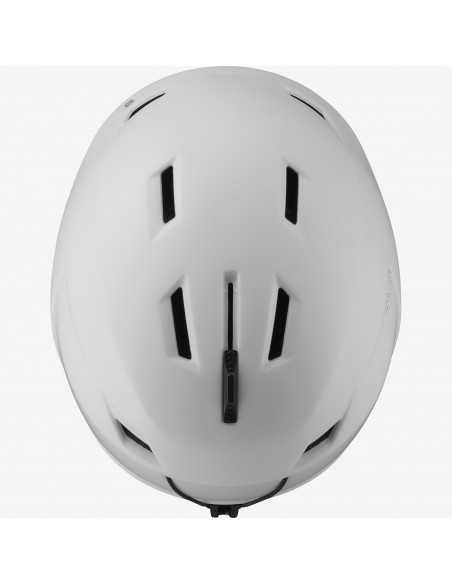 SALOMON ICON LT WHITE L41160200