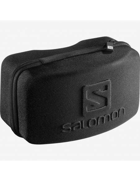 SALOMON XT ONE PHOTO SIGMA BLACK RED L41150400