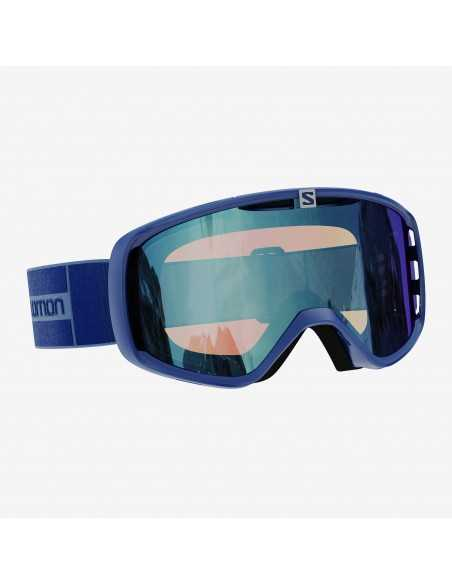 SALOMON AKSIUM PHOTO NAVY AW BLUE L41191000