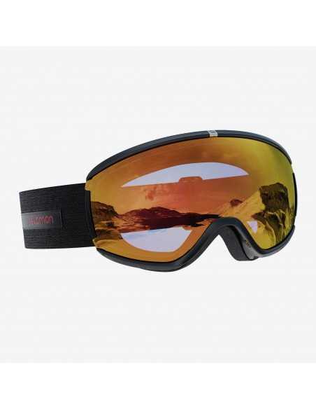 SALOMON iVY PHOTO SIGMA BLACK SWAN POPPY RED L41147100