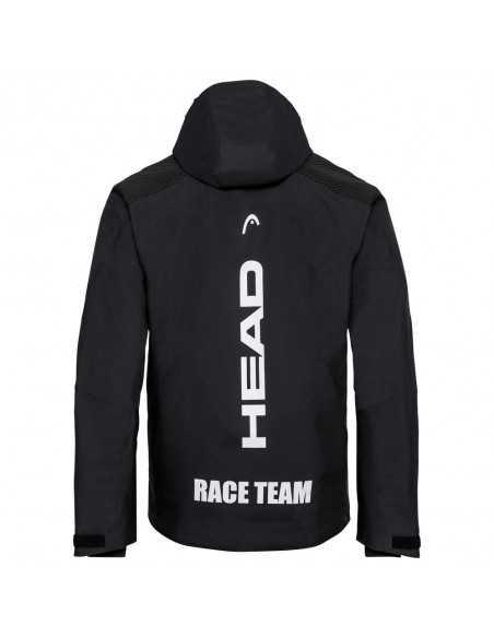 HEAD RACE TEAM JACKET M 821950 BK