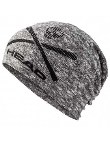 HEAD RACE BEANIE GREY MELANGE 828020 GM