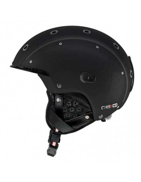 CASCO SP-3 AIRWOLF BLACK 18.07.2512