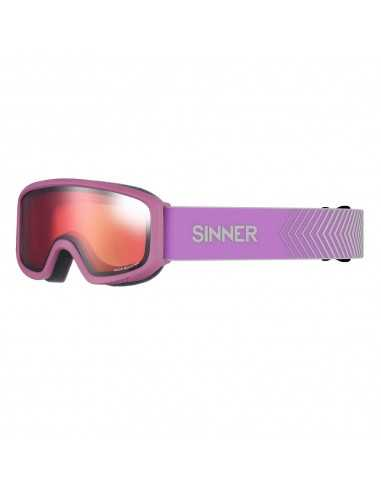 SINNER DUCK MOUNTAIN MATTE PINK