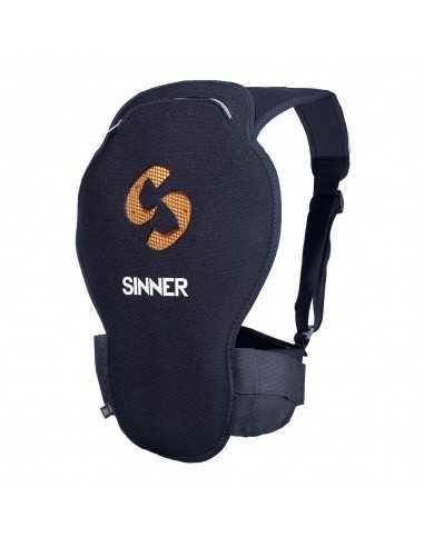 SINNER CASTOR SPINE PROTECTOR D3O