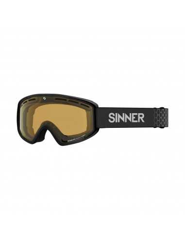 SINNER BATAWA OTG PHOTOCHROMIC MATTE BLACK SIGO-178-10A-58