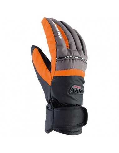 VIKING WILLY GLOVES ORANGE