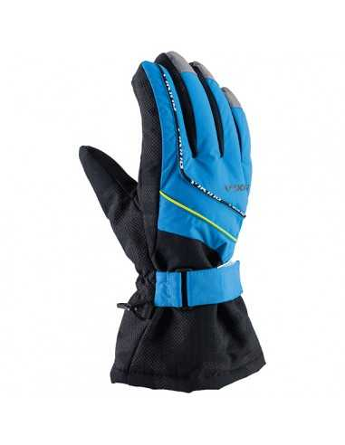 VIKING MATE GLOVES BLUE