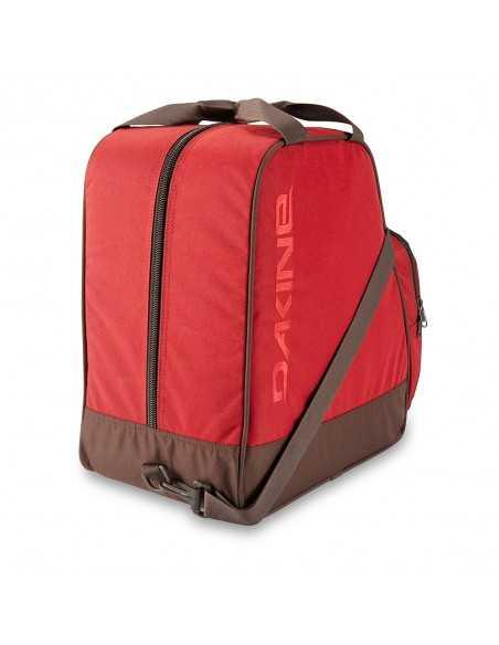DAKINE BOOT BAG 30L DEEPRED 08300482 DEEPRED