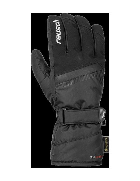 REUSCH SANDOR GTX BLACK/WHITE 4901327 7701