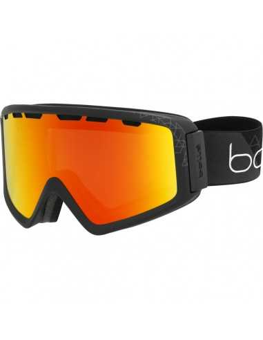 BOLLE Z5 OTG MATTE BLACK PHOTOCHROMIC...
