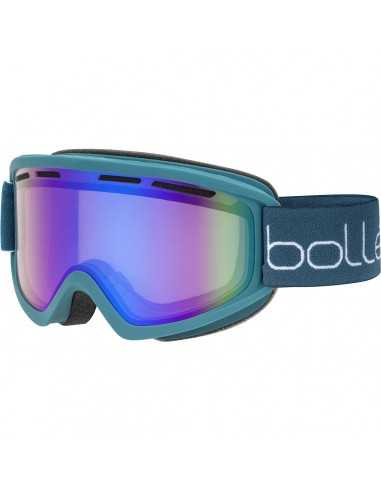 BOLLE FREEZE PLUS PETROL BLUE MATTE AURORA 22051