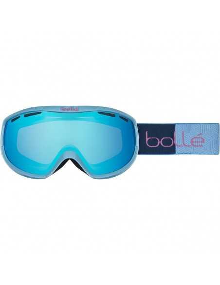 BOLLE SIERRA STORM BLUE SHINY AURORA 22059