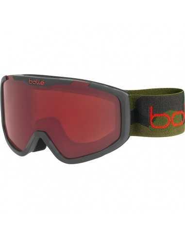 BOLLE ROCKET MATTE BLACK CAMO ROSY BRONZE 22061