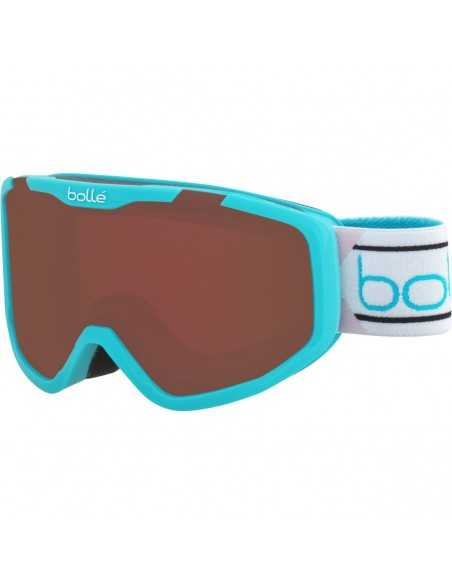 BOLLE ROCKET BLUE APACHE MATTE ROSY BRONZE 21965