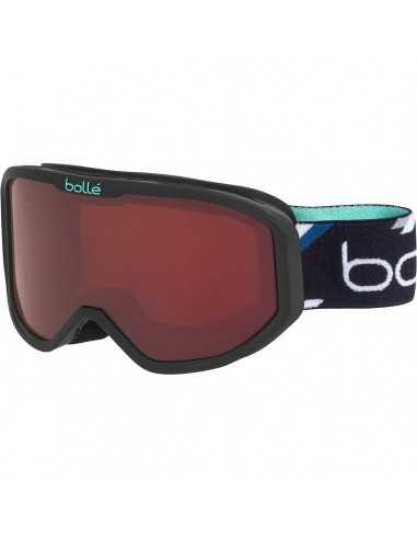 BOLLE INUK BLACK MINT MATTE ROSY BRONZE 22065
