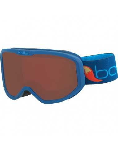 BOLLE INUK MATTE BLUE FOX ROSY BRONZE 21970