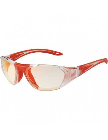 BOLLE FIELD 61 CRYSTAL AND ORANGE...