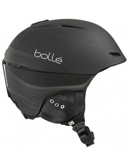 BOLLE MILLENIUM BLACK MATTE 32051