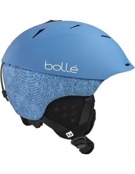 BOLLE SYNERGY YALE BLUE MATTE 32070