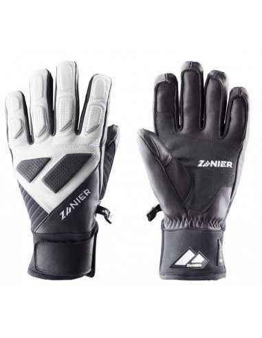 ZANIER X-TREME.XGX BLACK WHITE