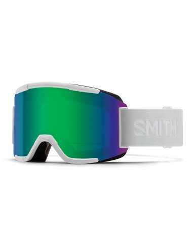 SMITH SQUAD CHROMAPOP PHOTOCHOMIC WHITE VAPOR ROSE FLASH M0066833F984G