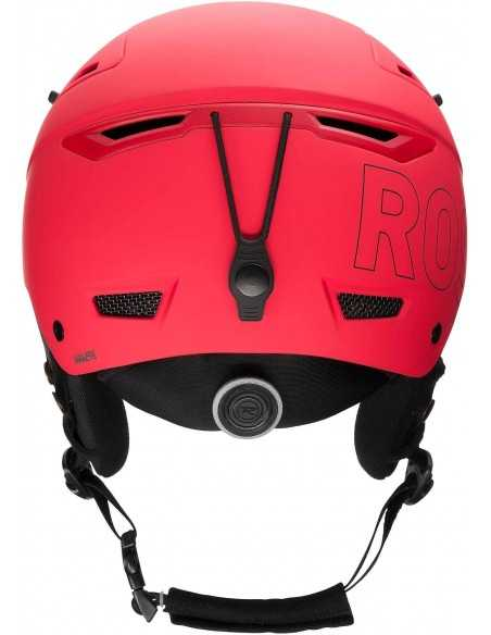 ROSSIGNOL REPLY IMPACTS RED RKIH207