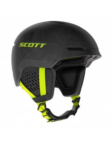 SCOTT TRACK PLUS DARK GREY 271755662600