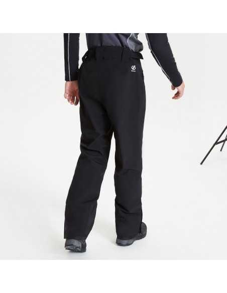 DARE 2B ACHIEVE PANT BLACK DMW460R 800