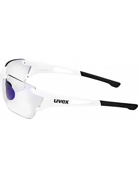 UVEX SPORTSTYLE 803 RACE VM WHITE S5309718803